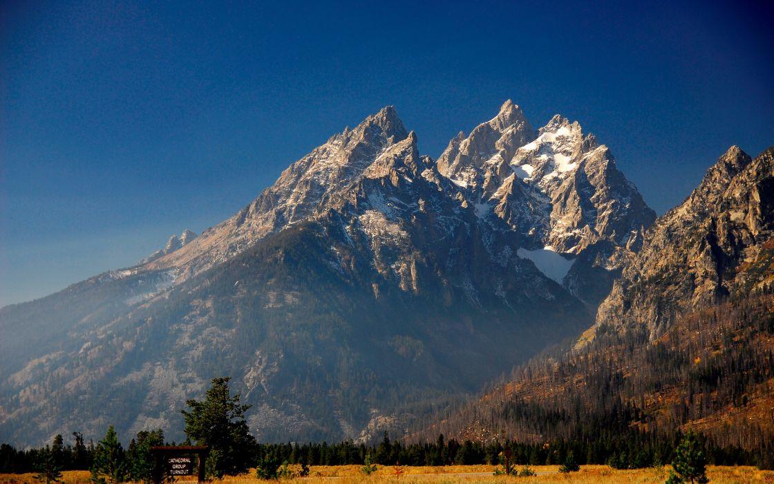 Big Mountain - Whitefish - Montana wallpaper