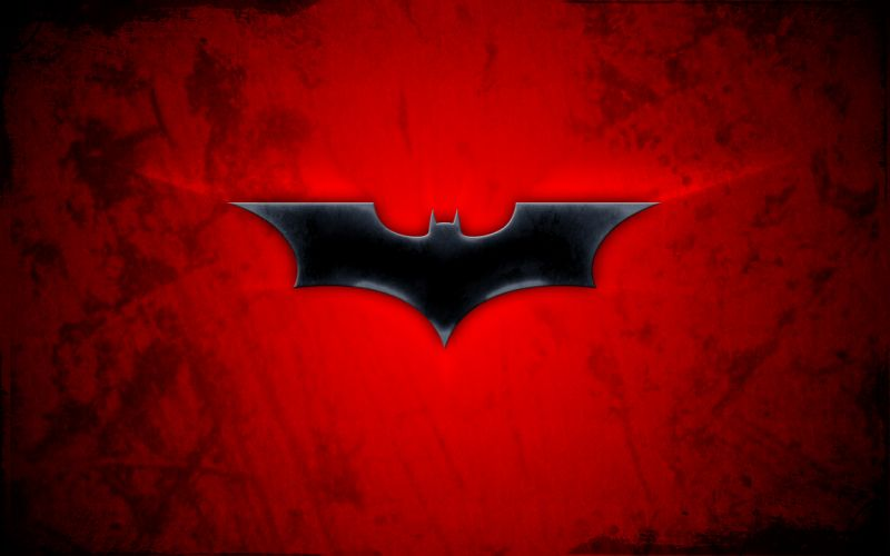 Batman - Under the red hood wallpaper