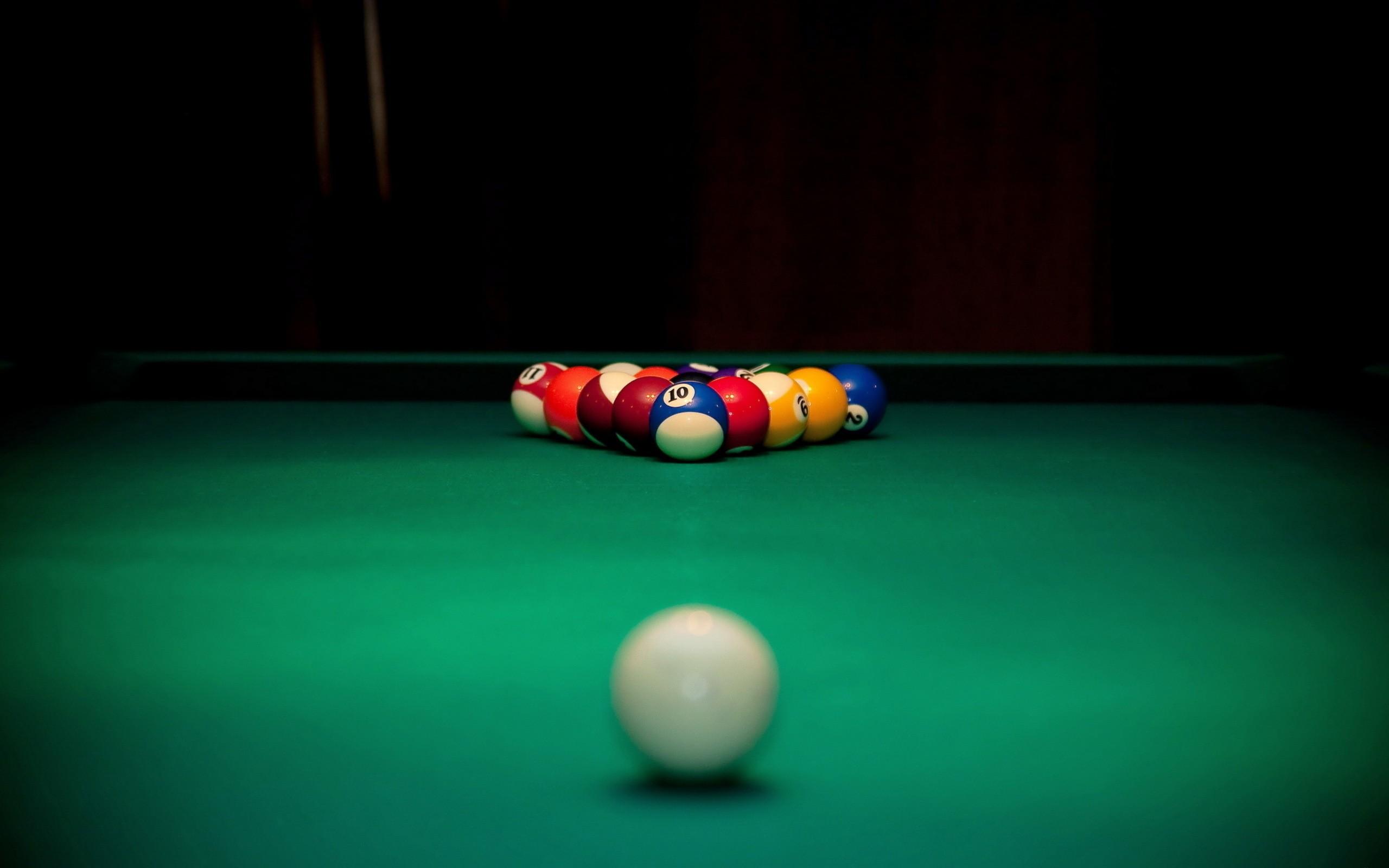biliard 8 pool