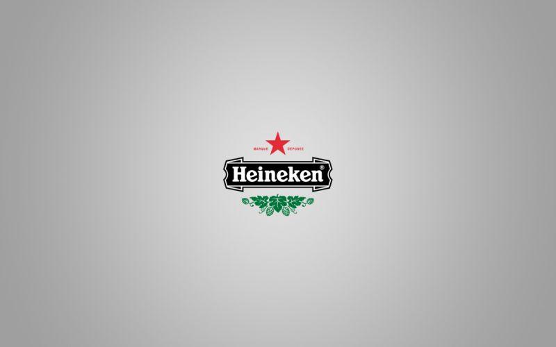 Heineken logo wallpaper
