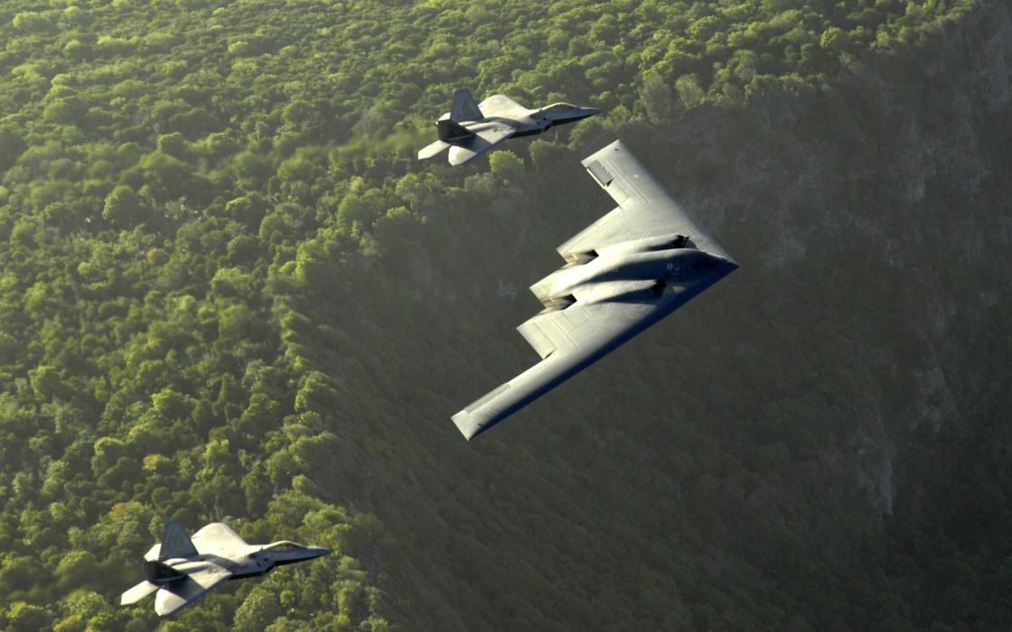 Lockheed Martin F 22 Raptor Wallpaper 2560x1600 2850