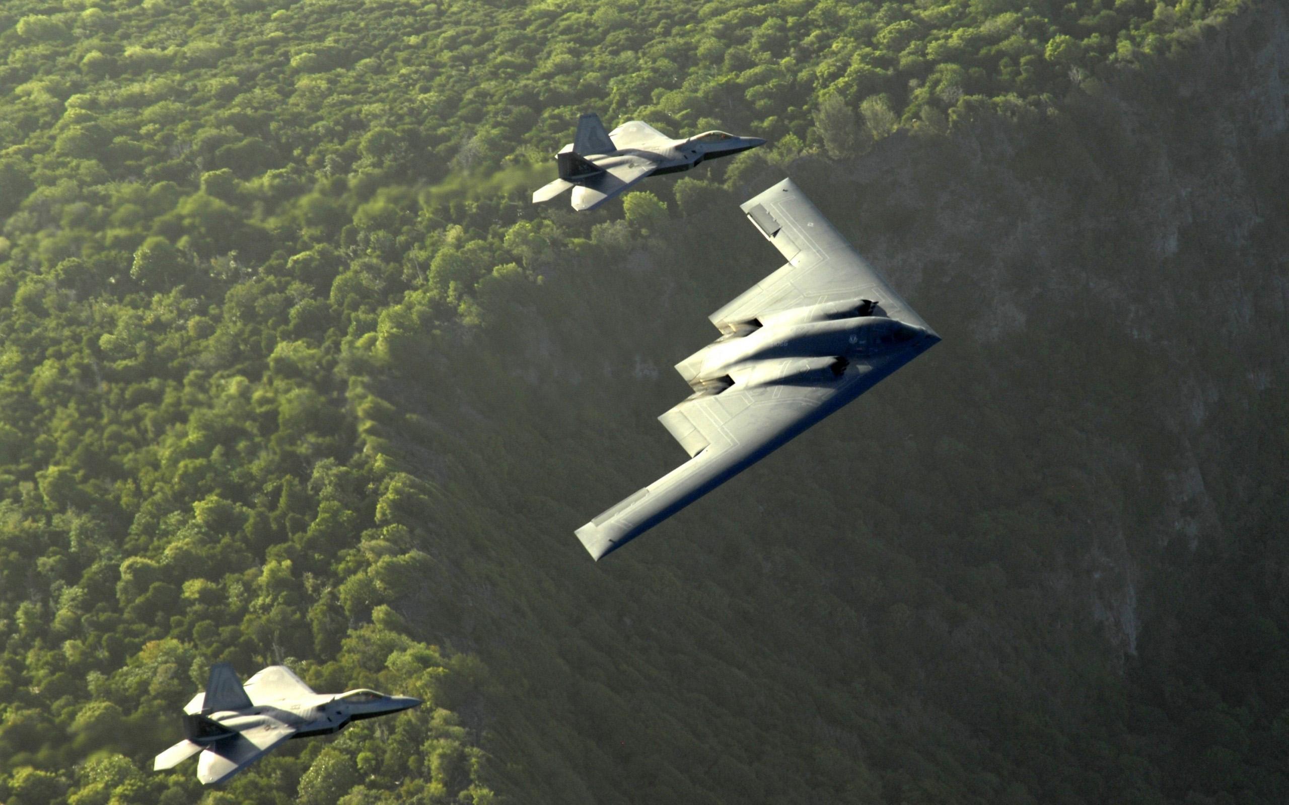 Lockheed Martin F 22 Raptor Wallpaper 2560x1600 2850 Wallpaperup