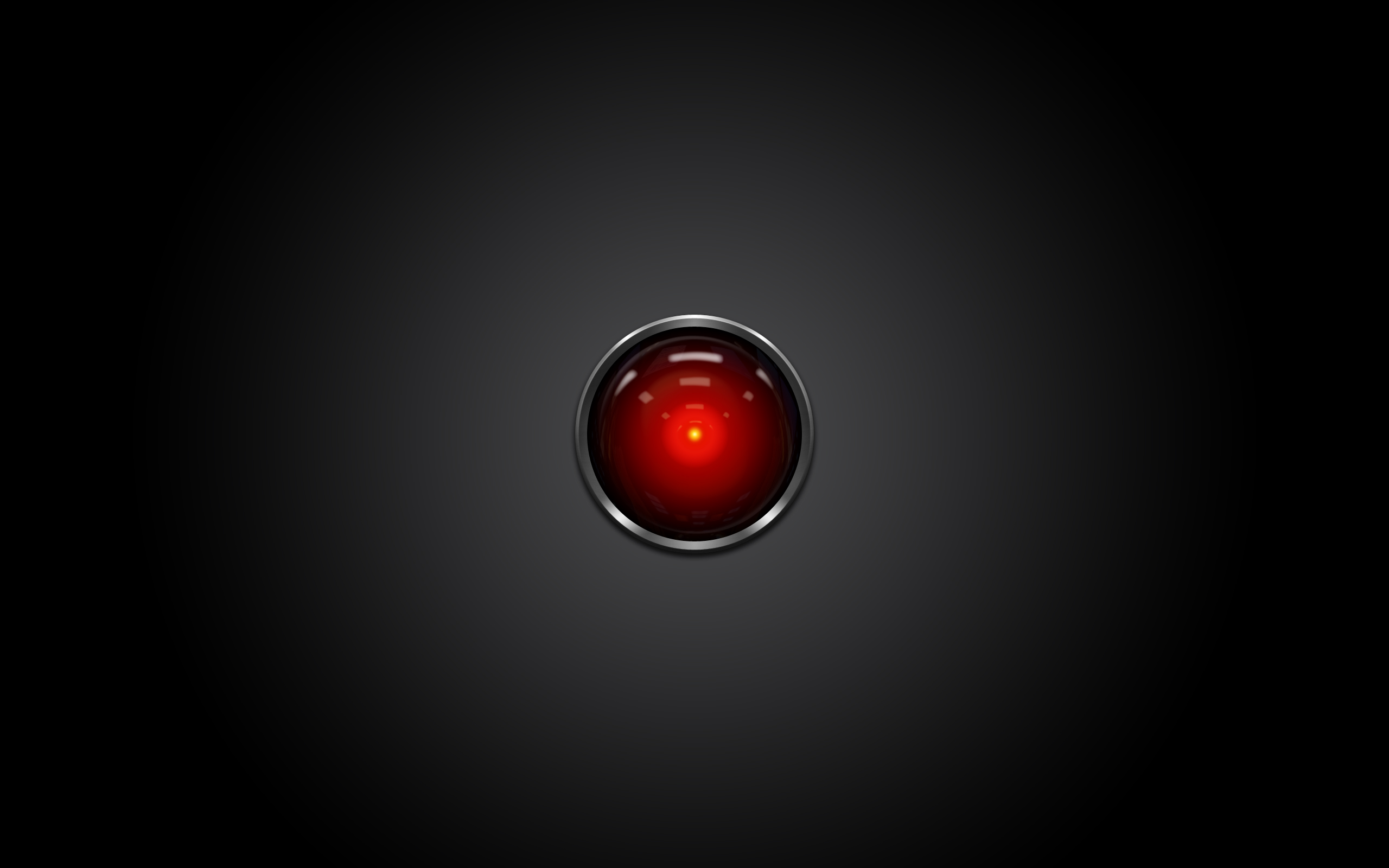 Space odyssey hal 9000 wallpaper 2560x1600 2867 - Space odyssey wallpaper ...