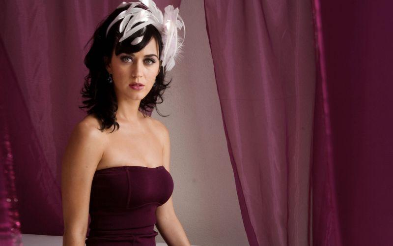 Sweet Katy Perry wallpaper