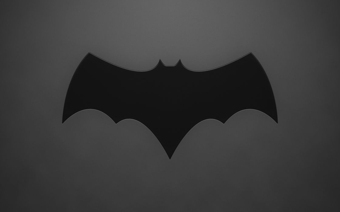 Batman bat wallpaper