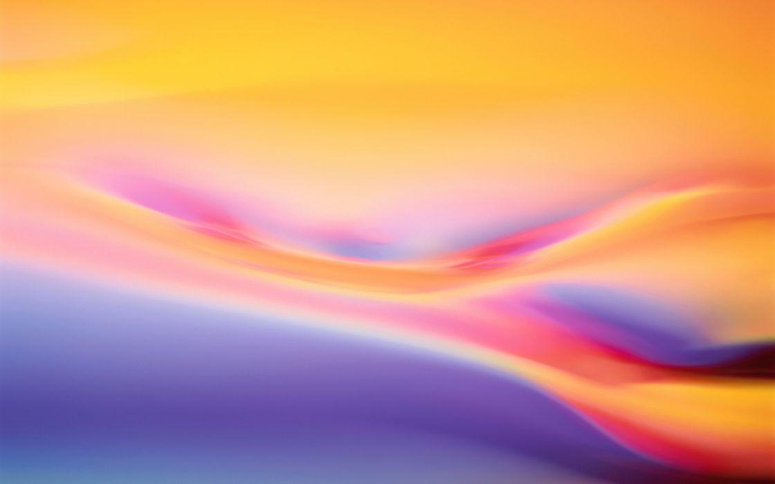Dynamic light wallpaper