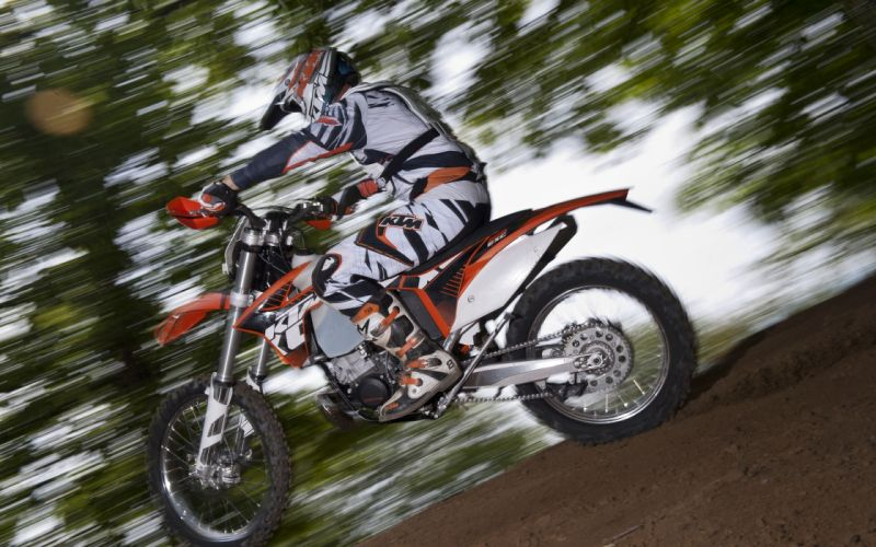 Ktm exc speed wallpaper