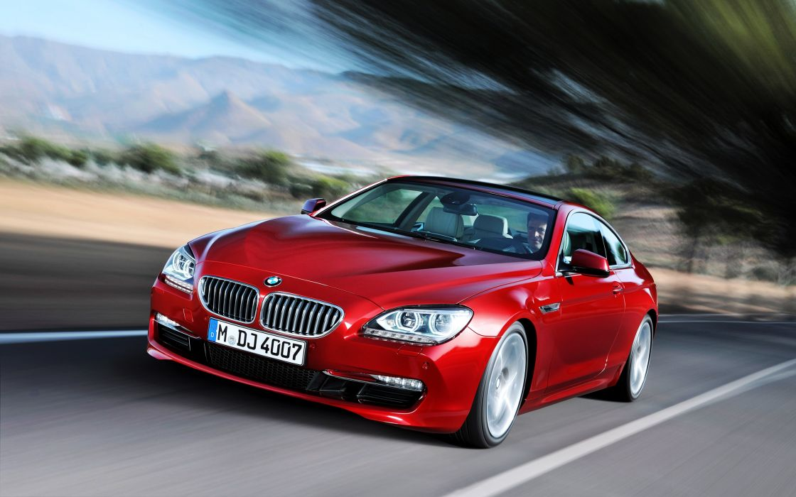 bmw i coupe wallpaper