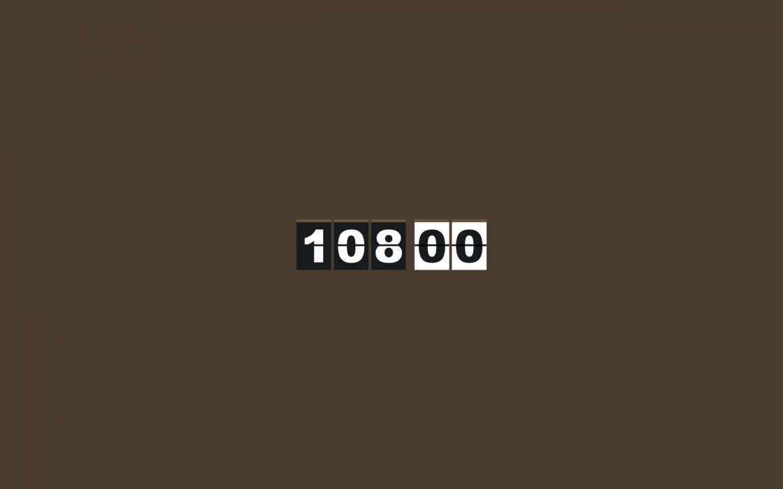 Lost countdown wallpaper