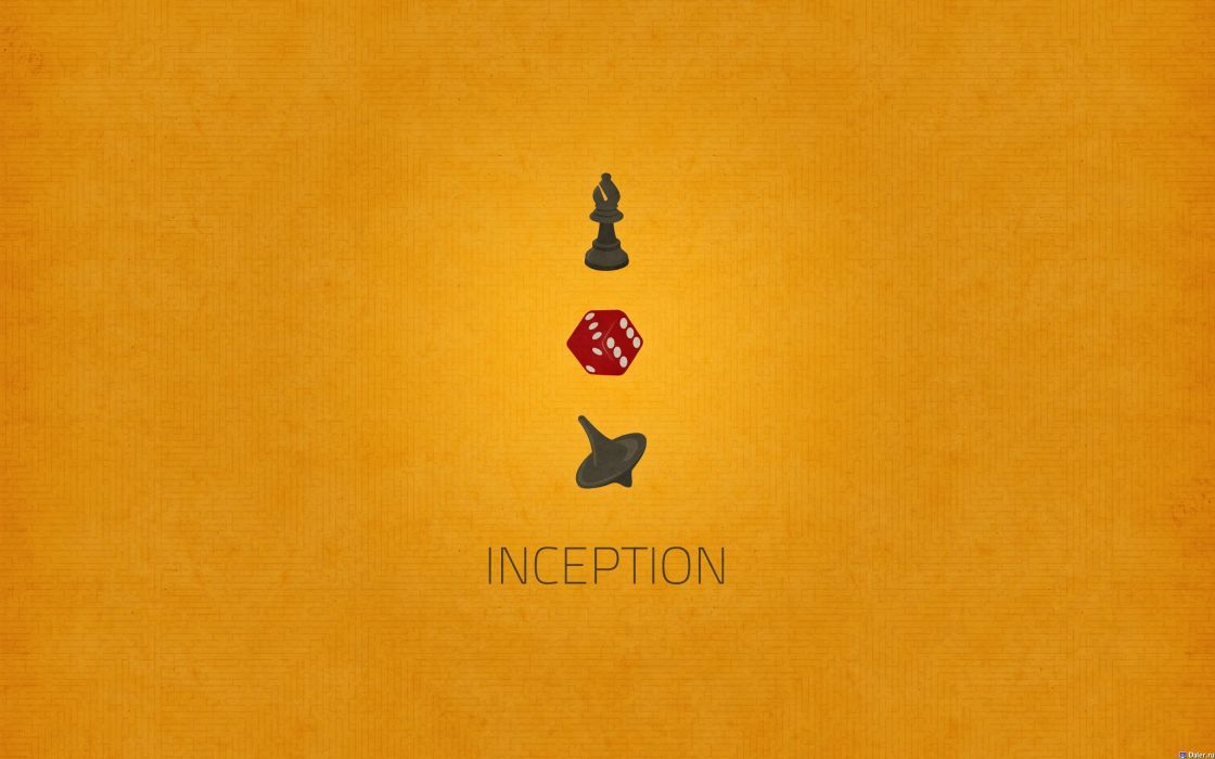 Inception totems wallpaper