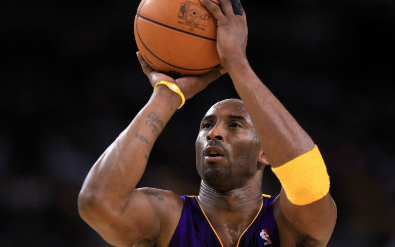Kobe Bryant - All-stars 2011 wallpaper