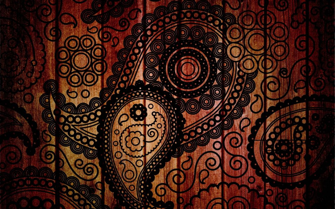 Vintage Texture wallpaper