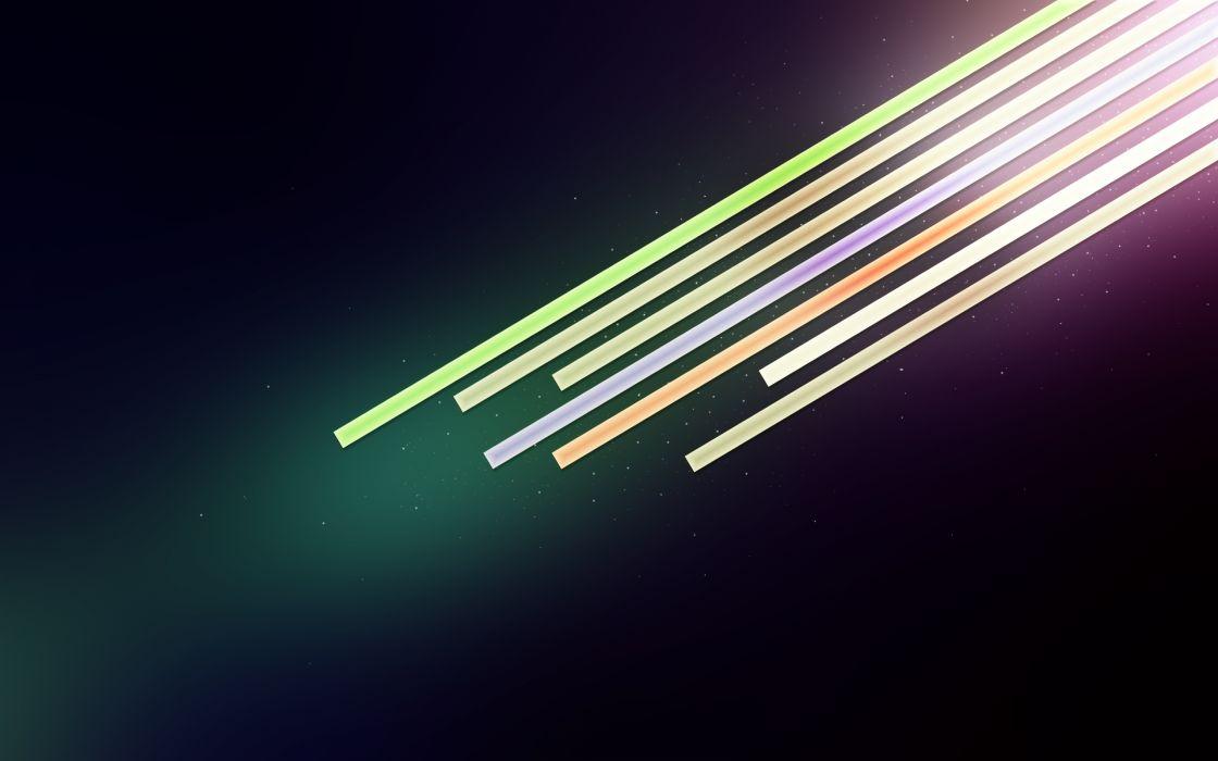 Lines design wallpaper