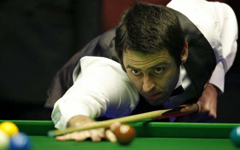 Snooker Player wallpaper
