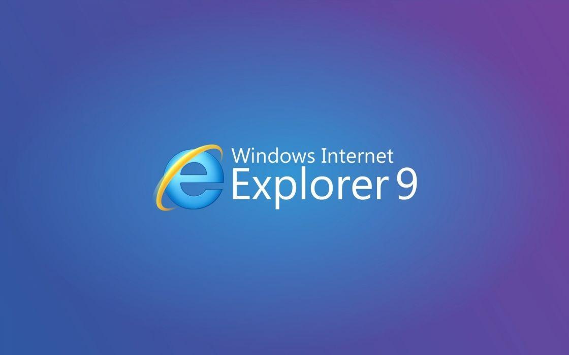 Internet Explorer 9 wallpaper