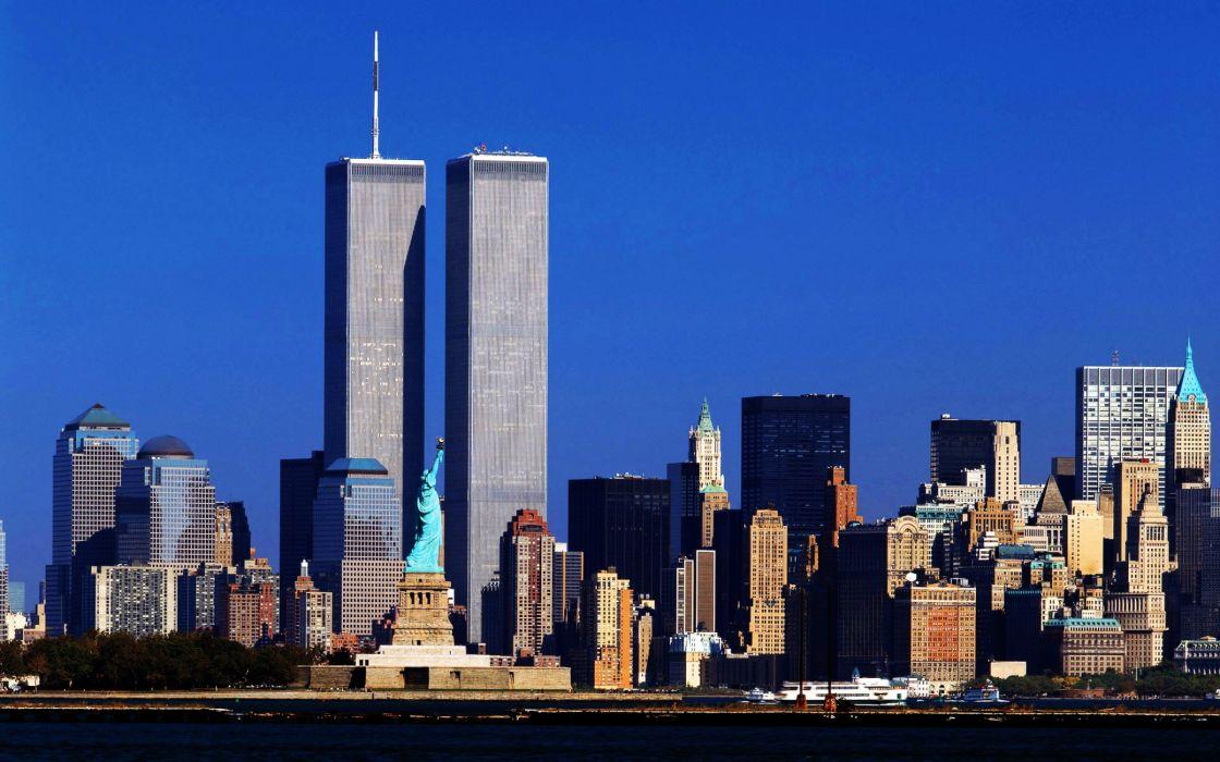 World Trade Center - New York wallpaper