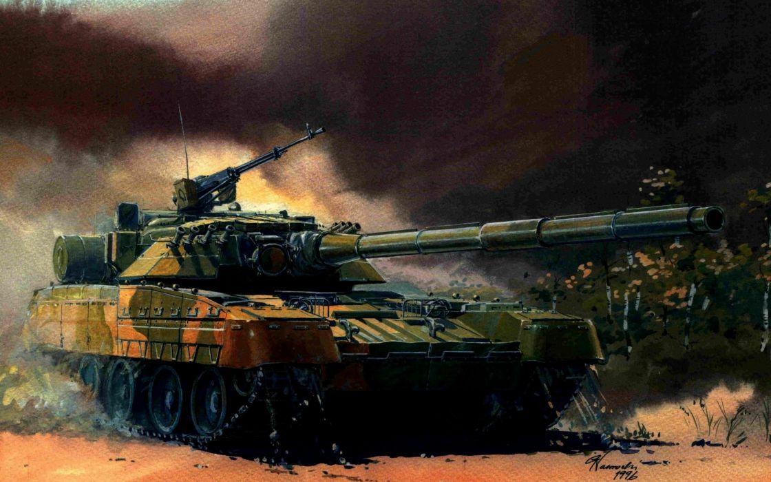 Tank For War wallpaper