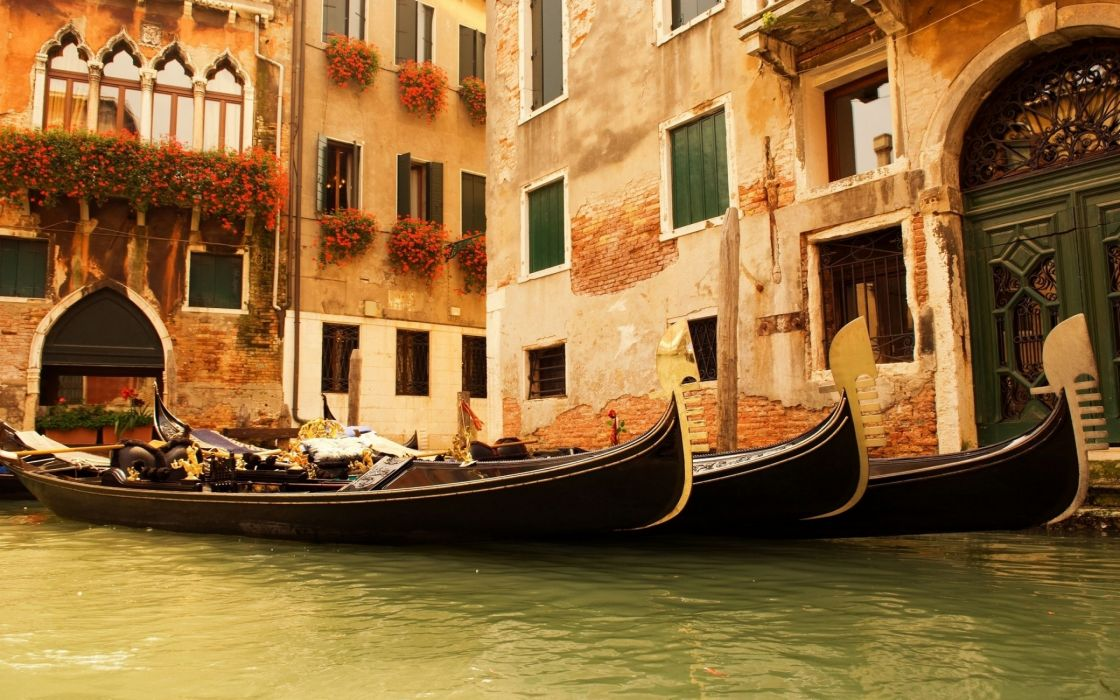 Venice city wallpaper