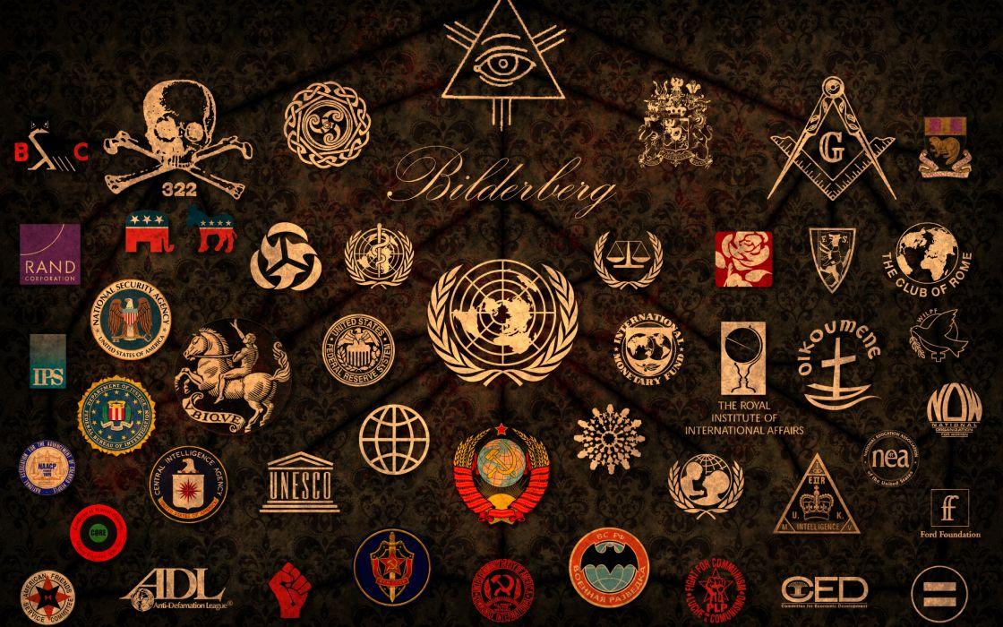 Bilderberg wallpaper