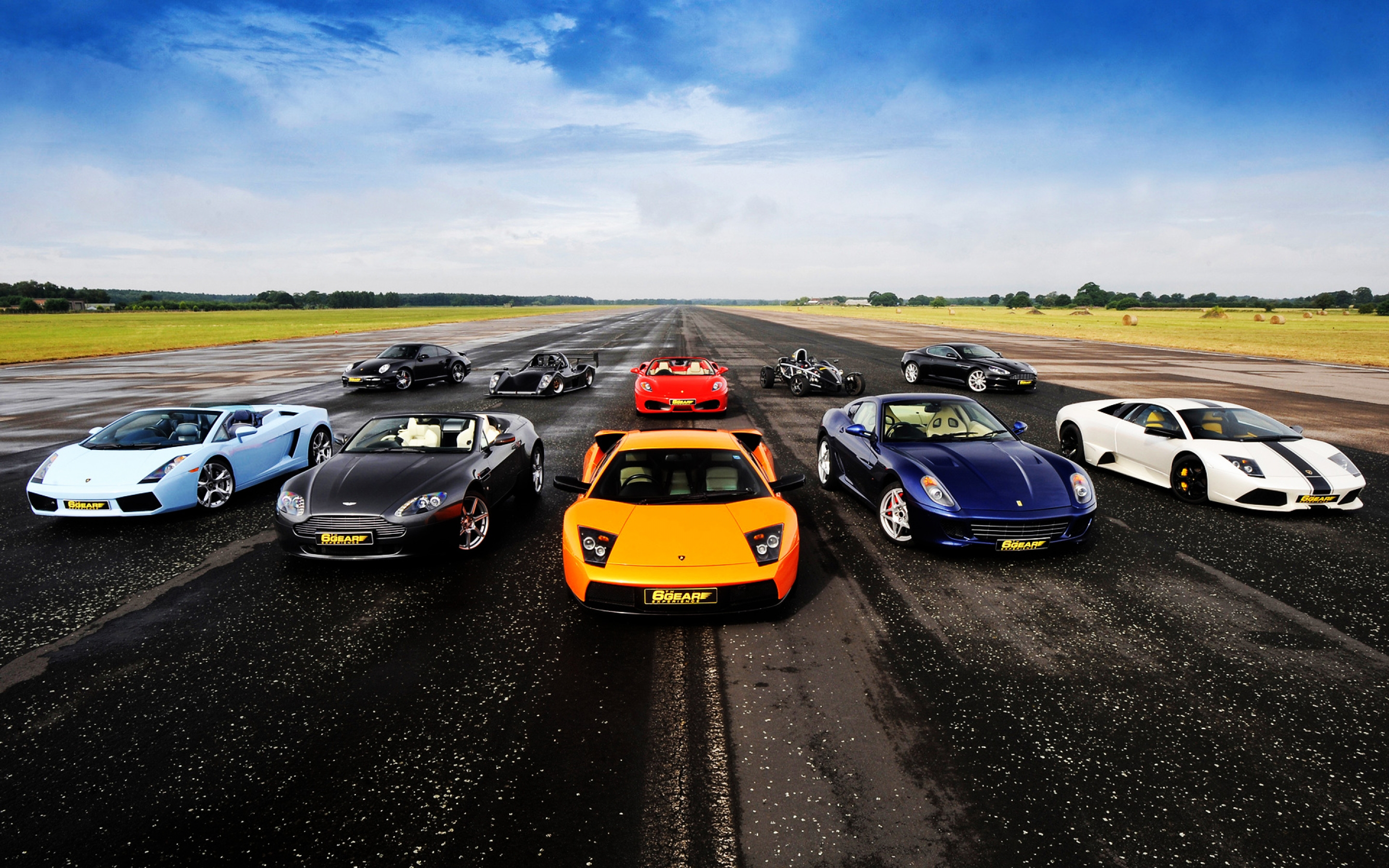 WallpapersWide.com | Supercars HD Desktop Wallpapers for ...