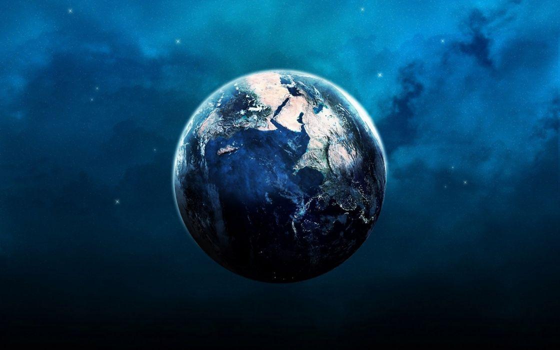 Lonly planet wallpaper
