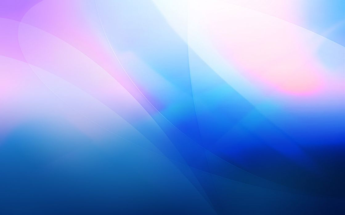 Blue tones wallpaper