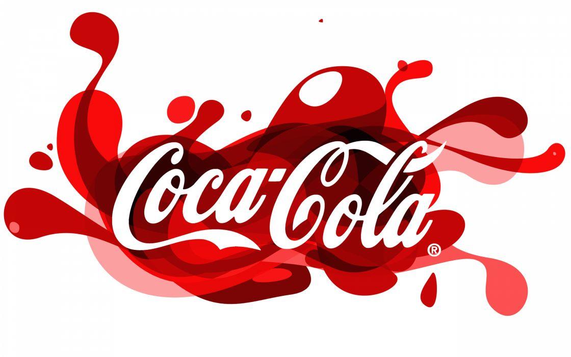 Brands Coca-Cola wallpaper