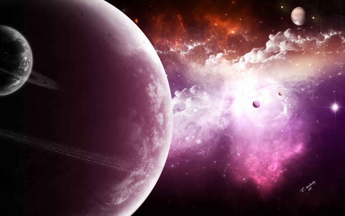 Nebula x4 wallpaper