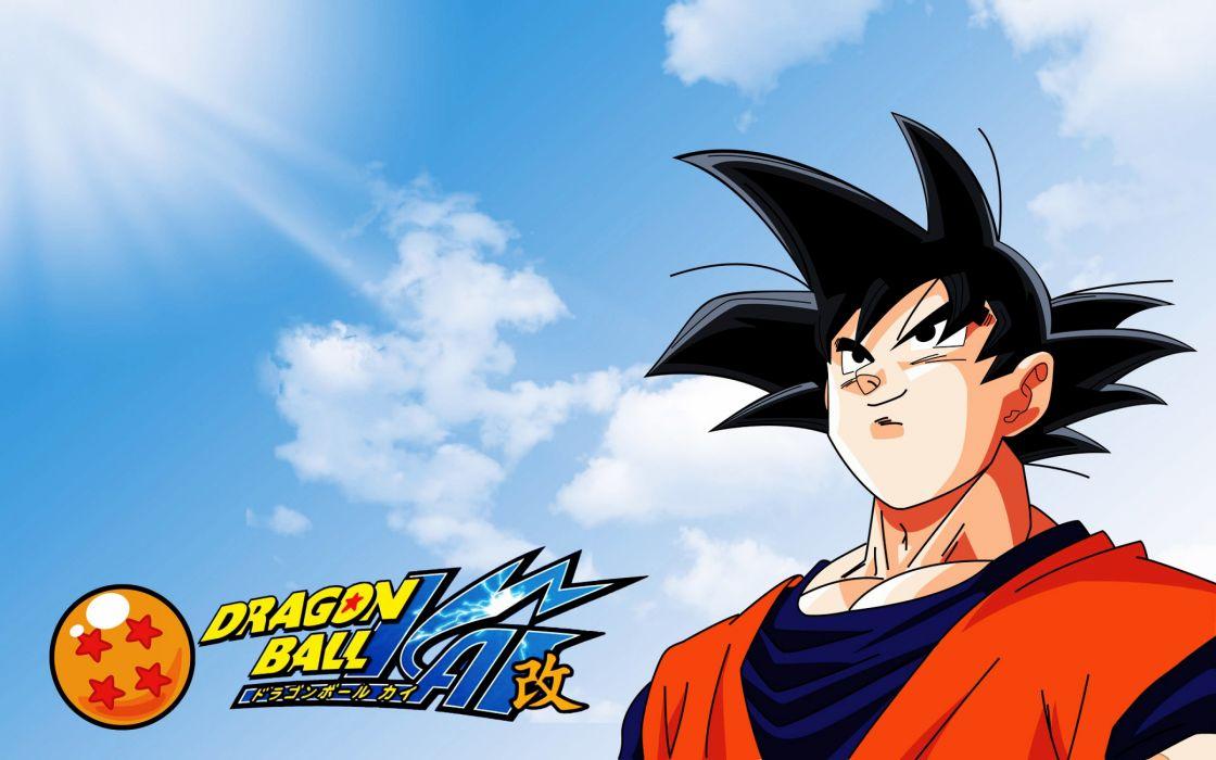 Dragon Ball manga wallpaper