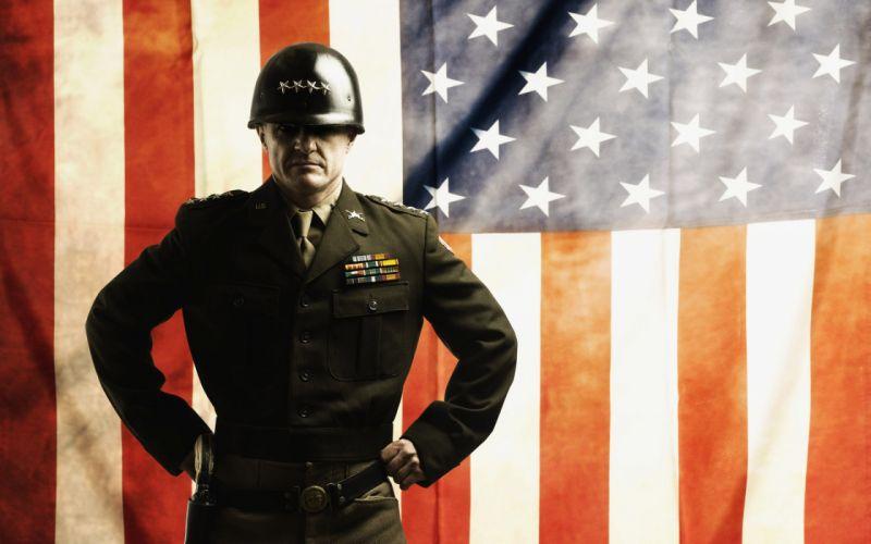 American soldier wallpaper