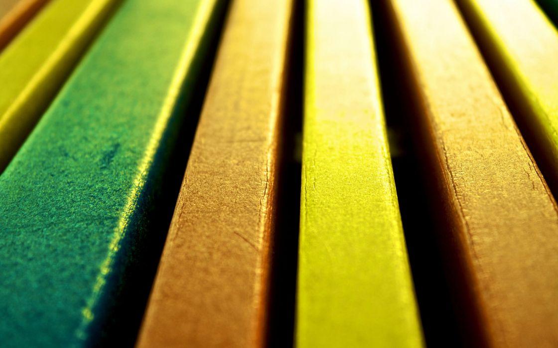 Retro wood wallpaper