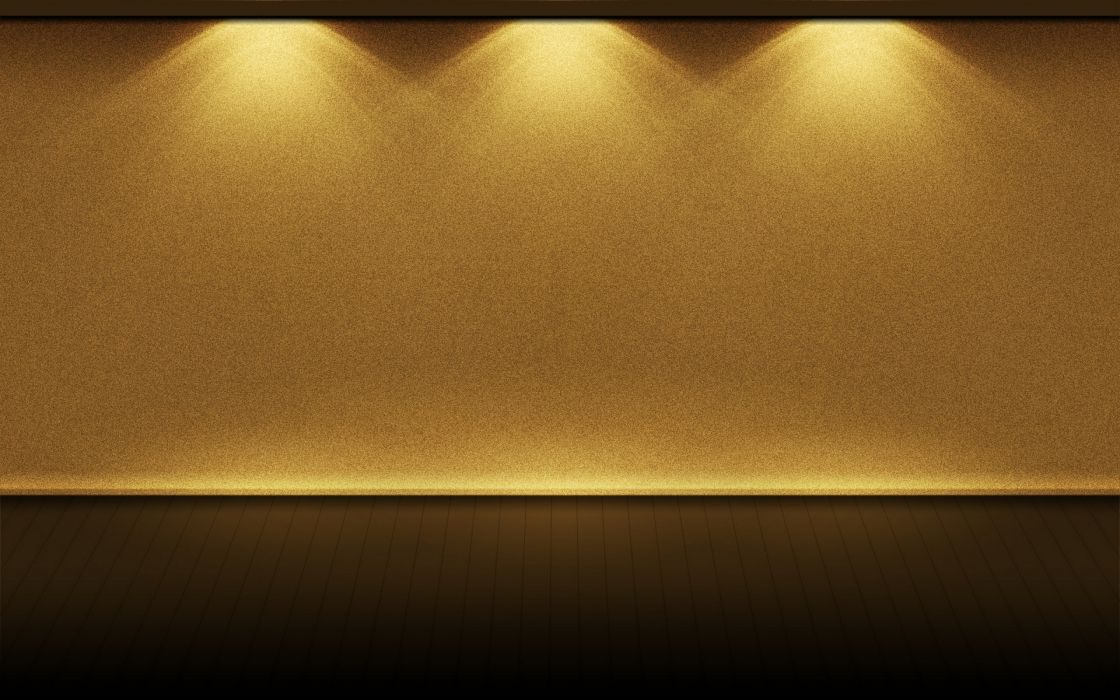 Story of room light wallpaper
