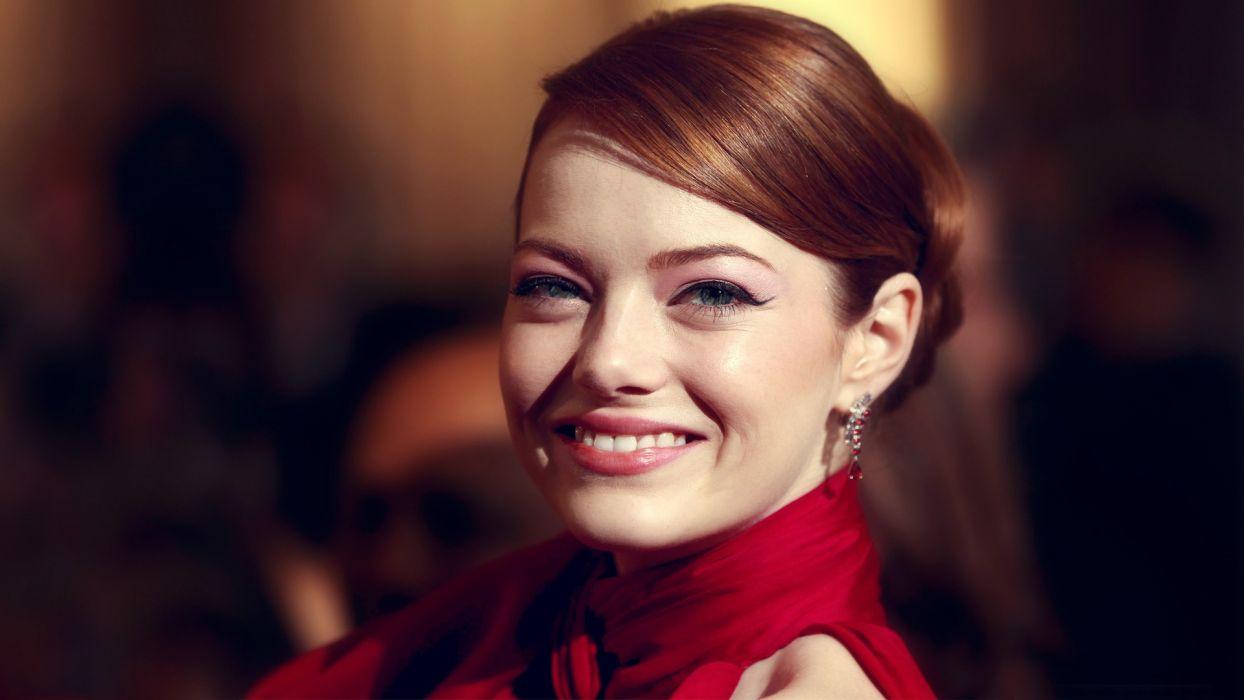 Emma Stone 84th Academy Awards wallpaper