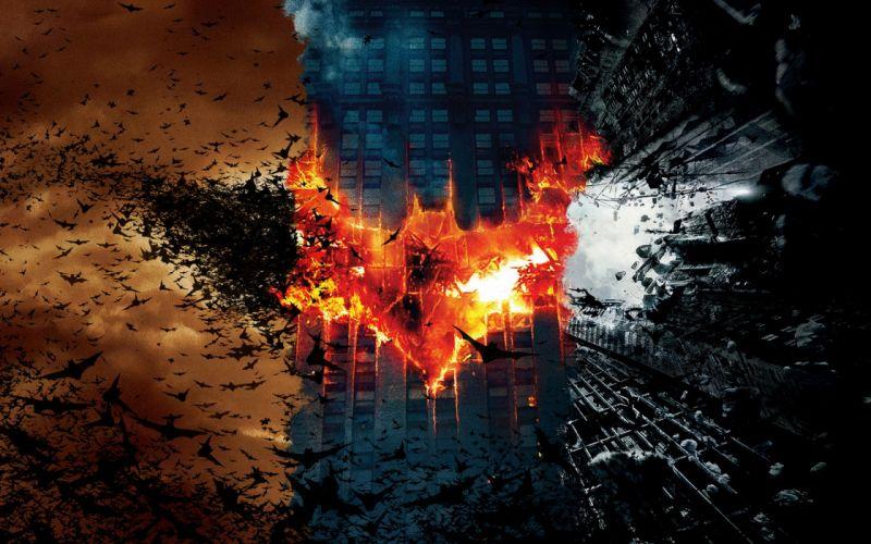 Batman Dark Knight Trilogy wallpaper