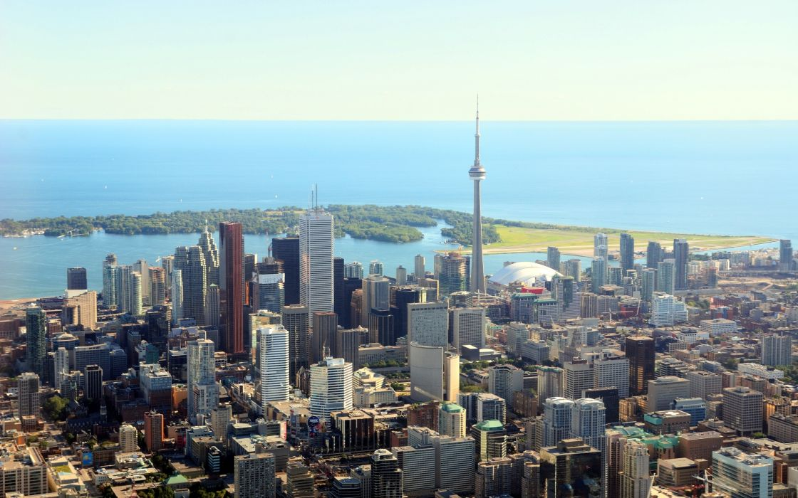 Toronto Canada wallpaper