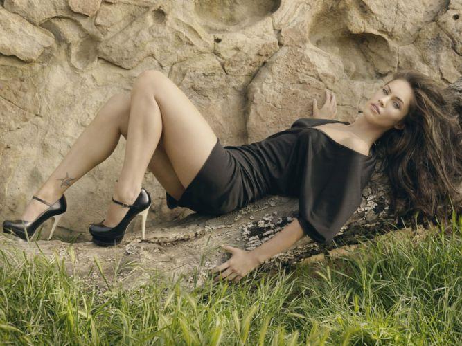 Megan Fox 2010 Photoshoot wallpaper