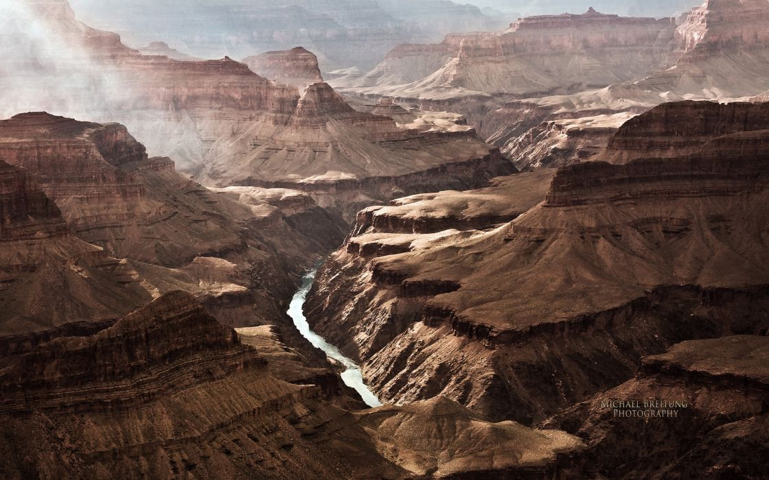 Grand Canyon Arizona Us wallpaper