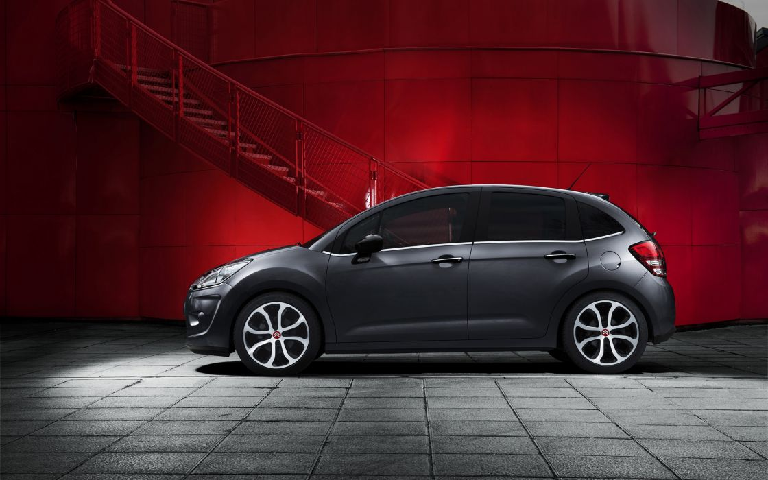 Citroen C3 wallpaper