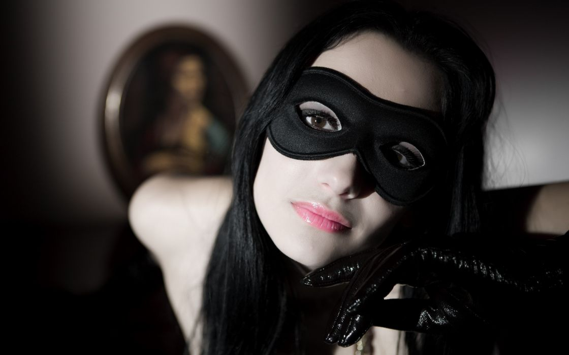 I am Catwoman wallpaper