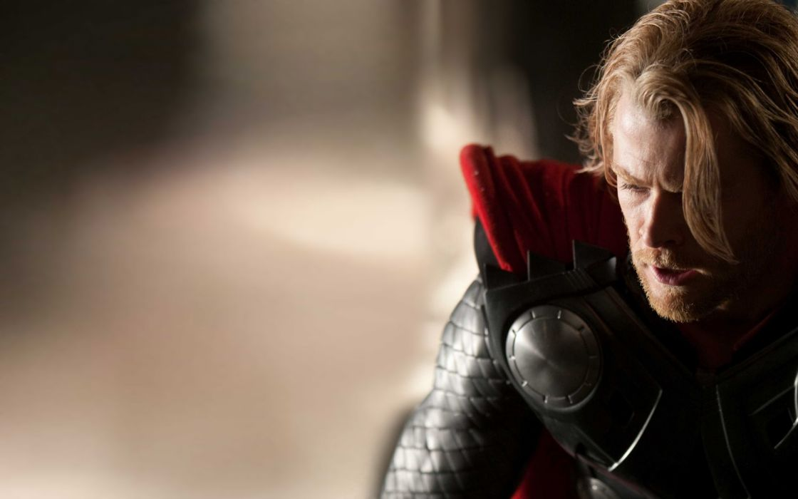 Thor Movie 2011 wallpaper