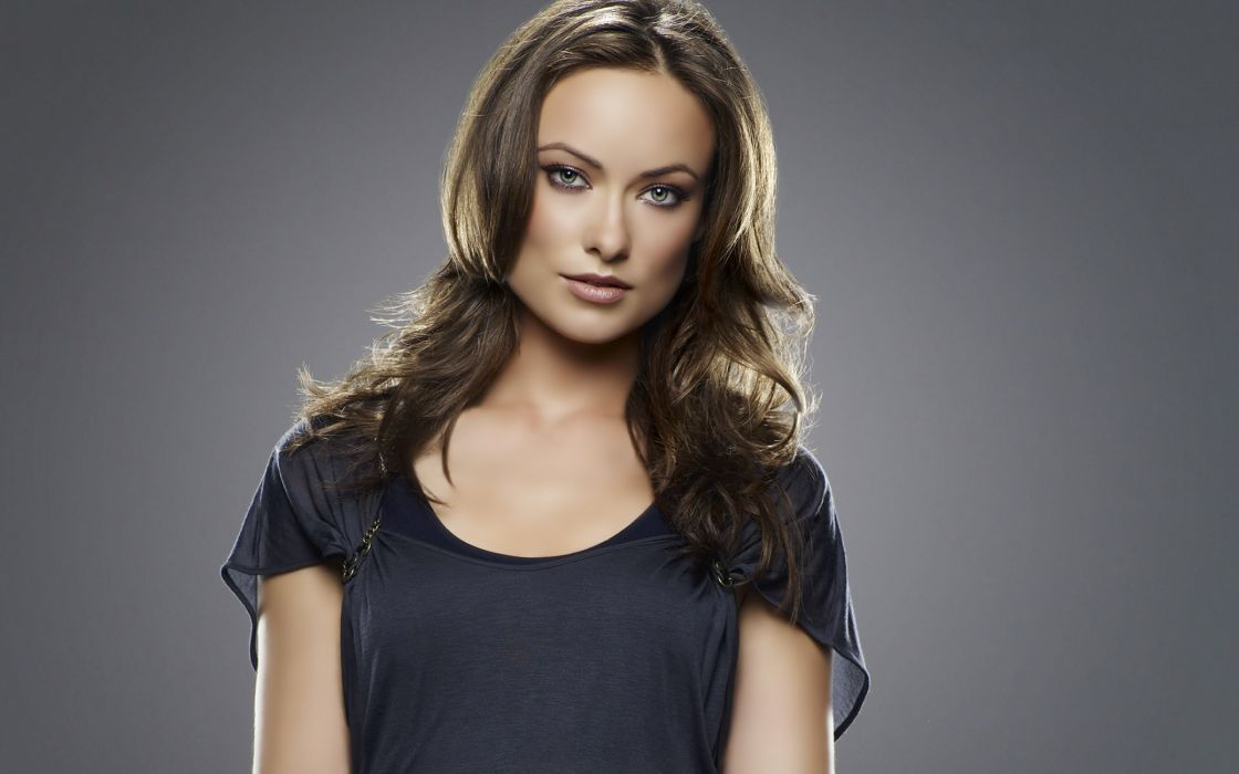 Olivia Wilde Actress wallpaper