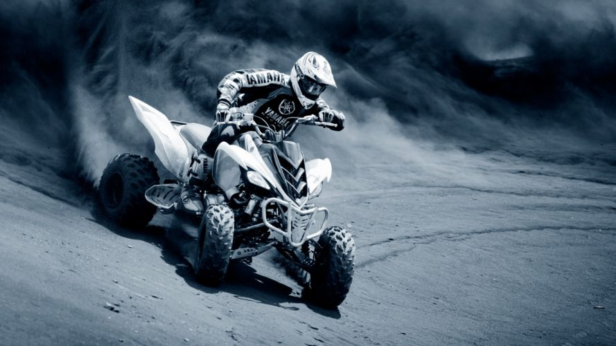 Yamaha Sports Race wallpaper