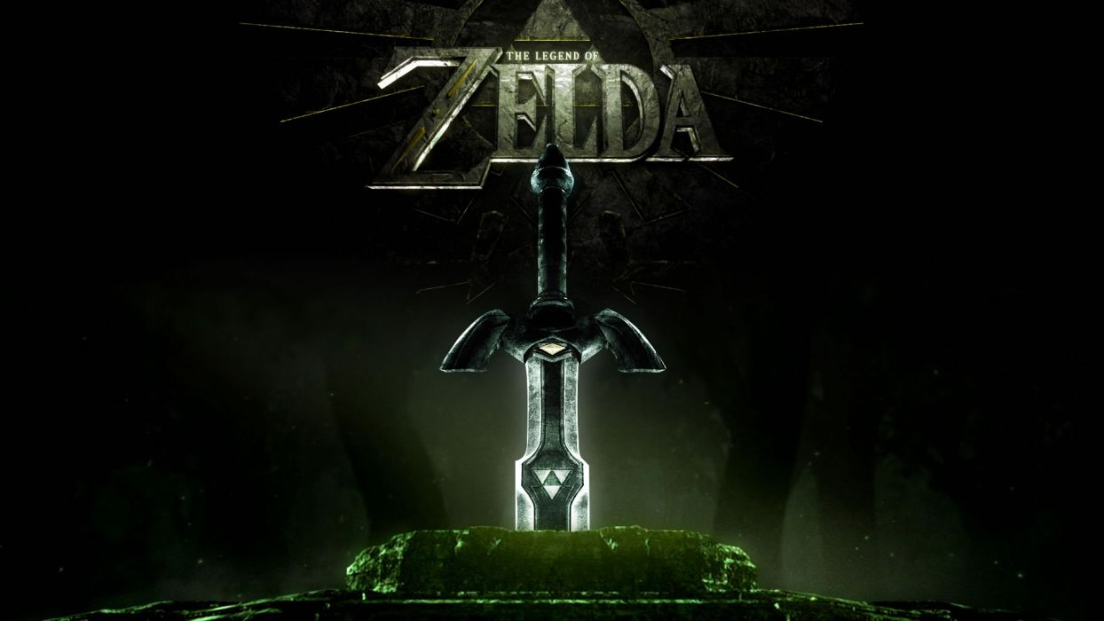The Legend of Zelda wallpaper