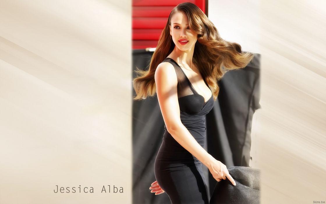 Jessica alba wallpaper