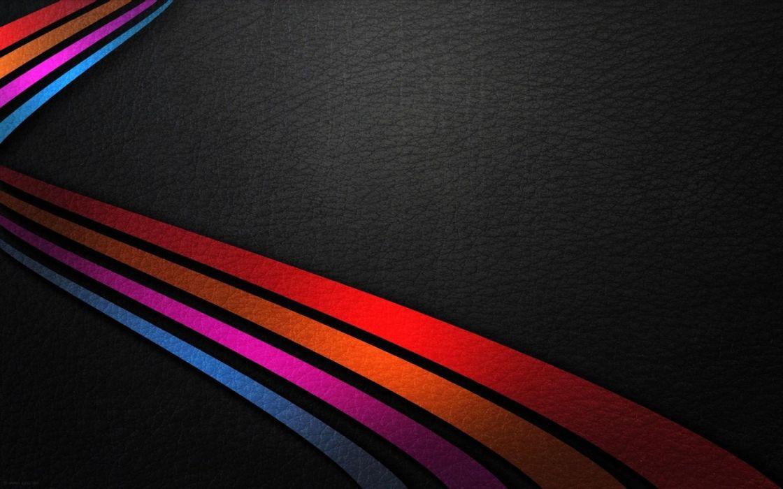 Strips wallpaper