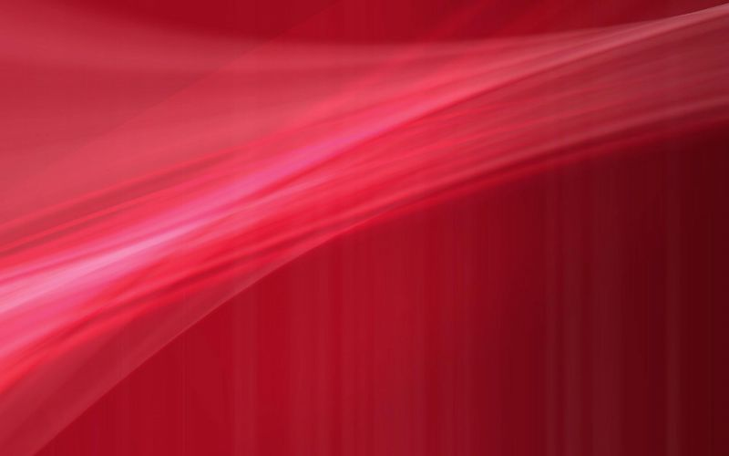 Red abstract wallpaper
