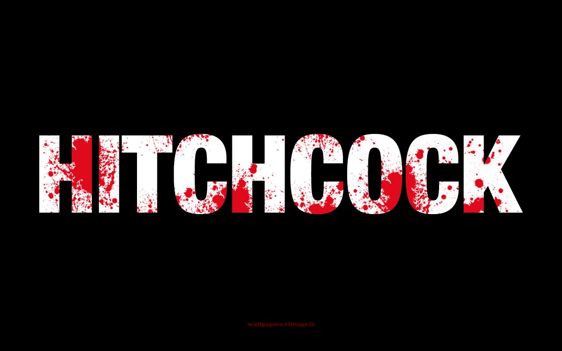 Hitchcock psycho wallpaper
