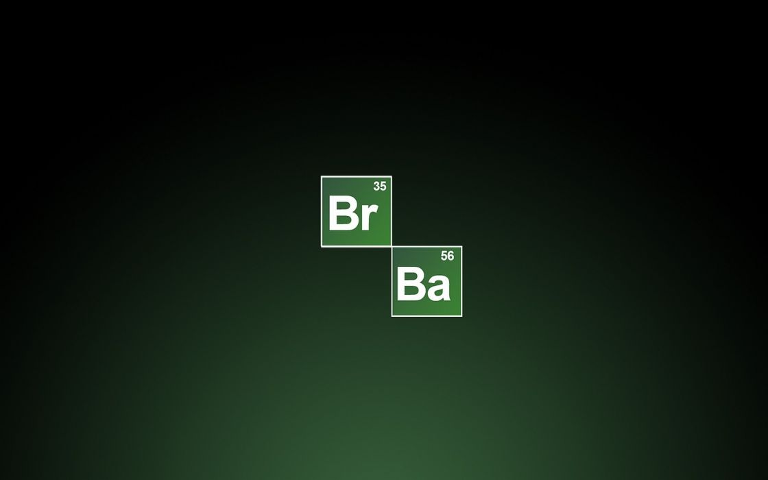 Breaking bad chemistry wallpaper