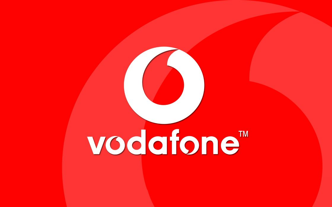 Vodafone tm wallpaper