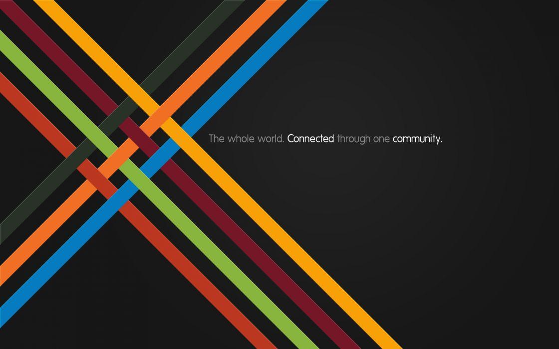Envato community wallpaper